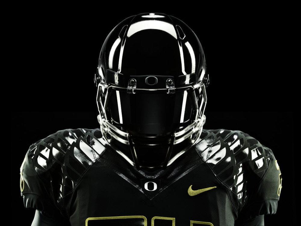 <i>Oregon is Faster</i>Nike