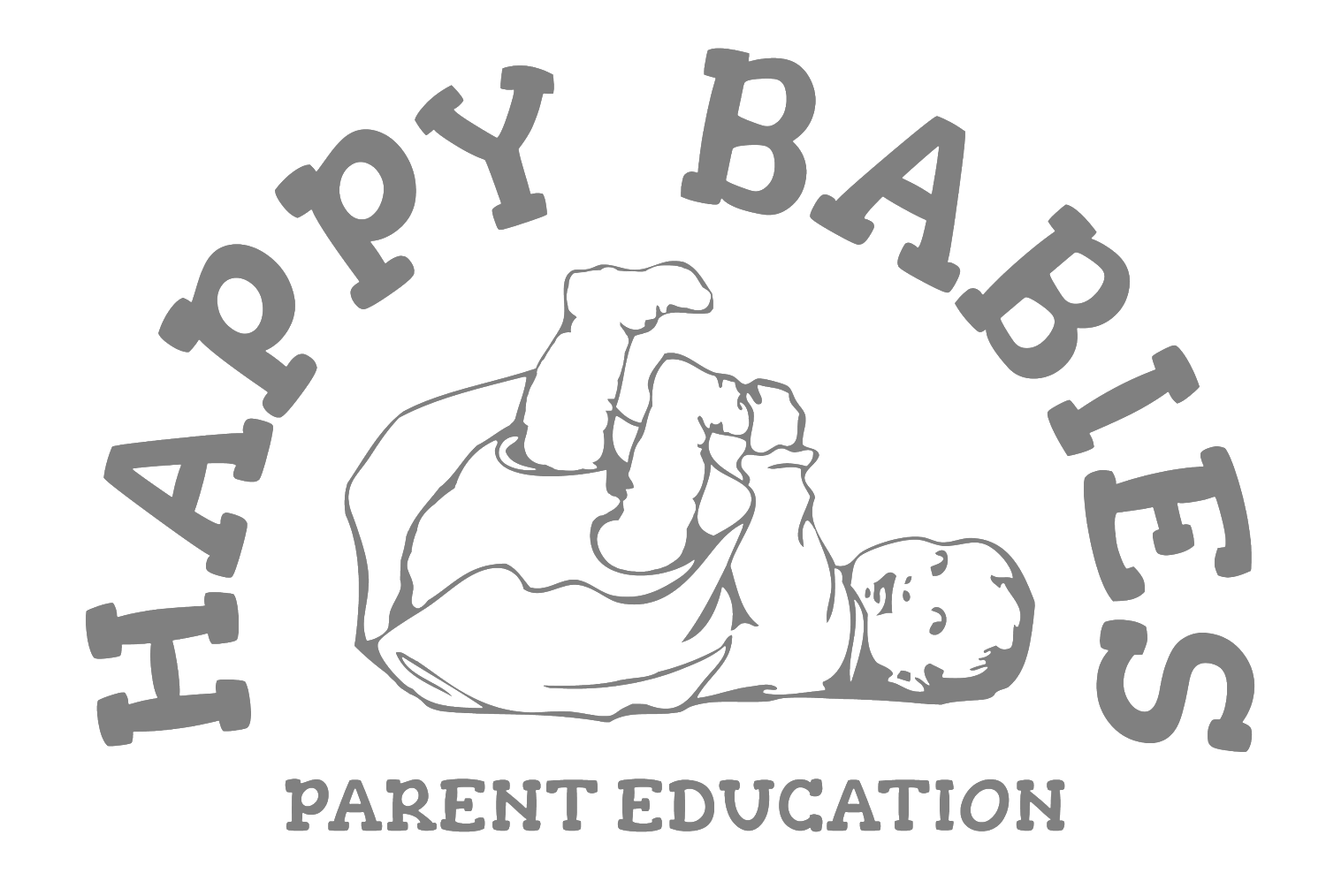 Happy Babies Parent Education