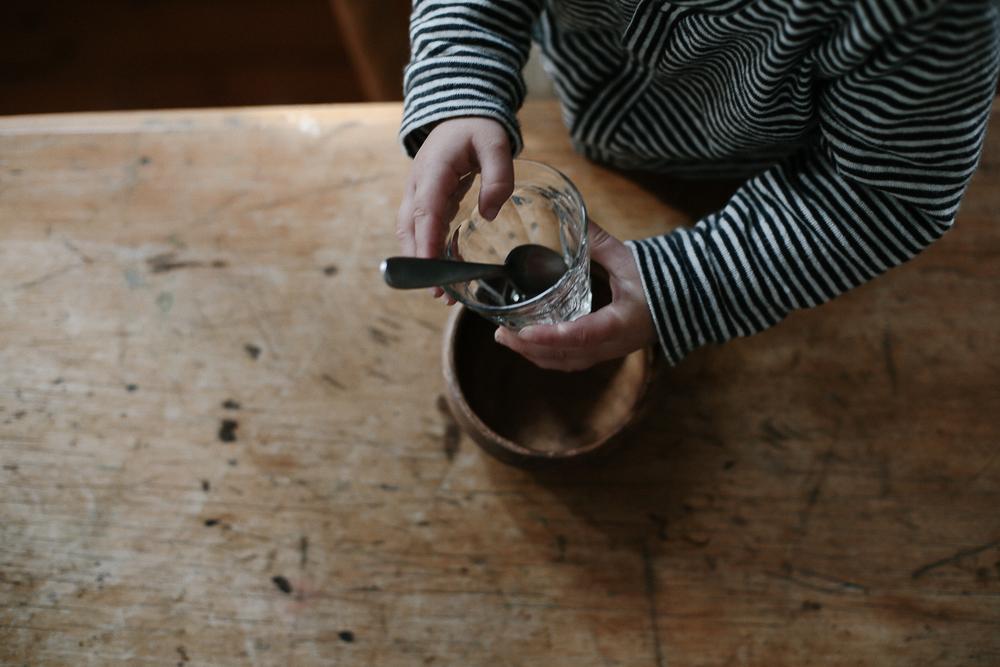 photo credit: jodi of practising simplicity