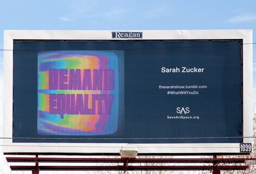 SarahZuckerTumblrDemandEqualityBillboard