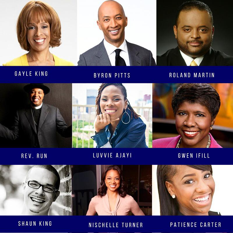 National Assoc. Of Black Journalists