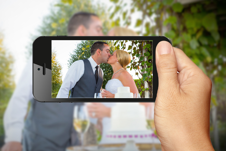 wedding_smartphone