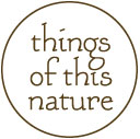 things of this nature