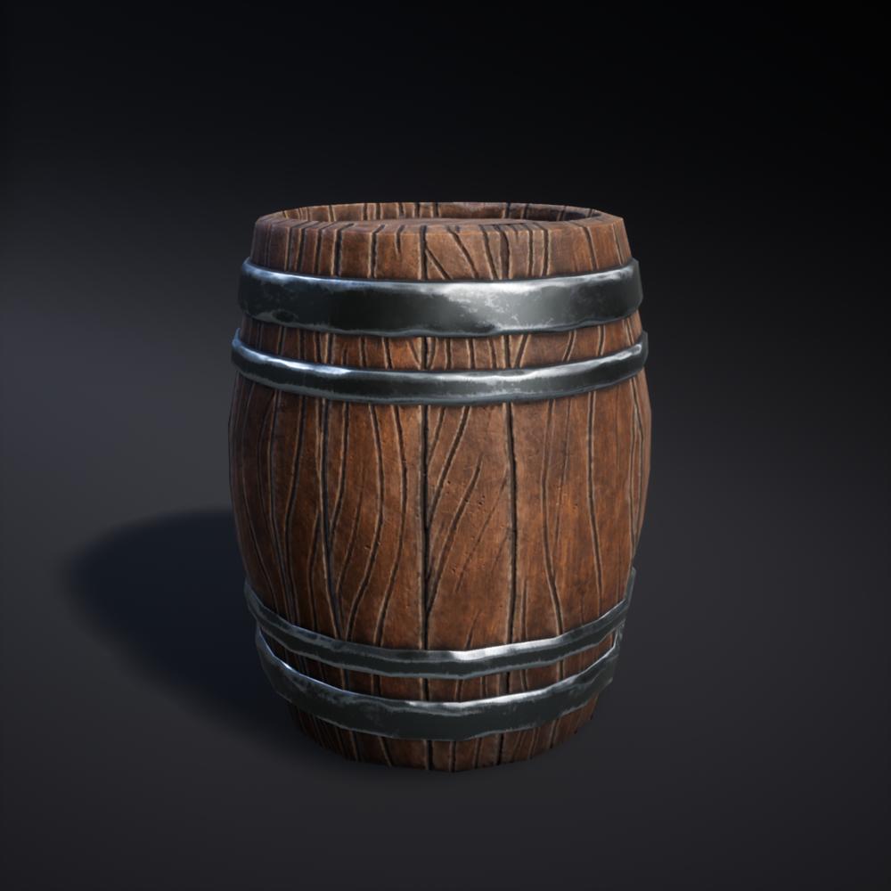 3D Coat — Blog — Noble Woods | Portfolio