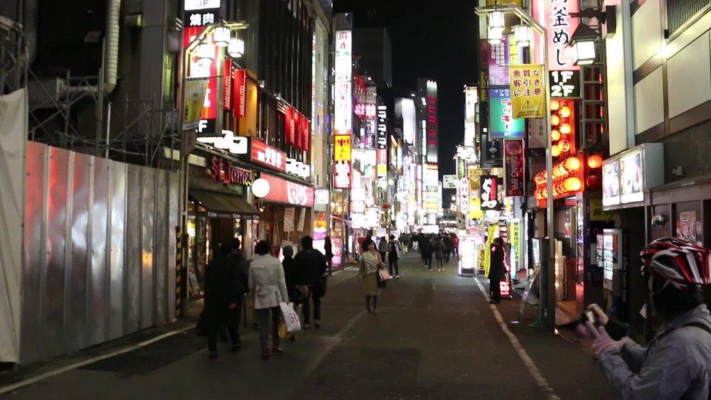 Japan 2015