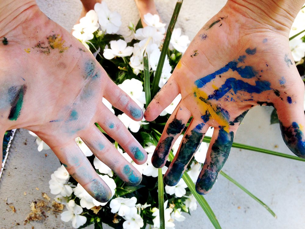 Workshop # 2 - The Messy Middle - Wednesday,April 187:00 - 9:00 pm Registration is FREE. RSVP below.