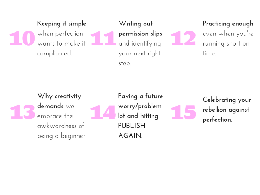 rebel against perfection kit revel in the mess stop procrastinating.png