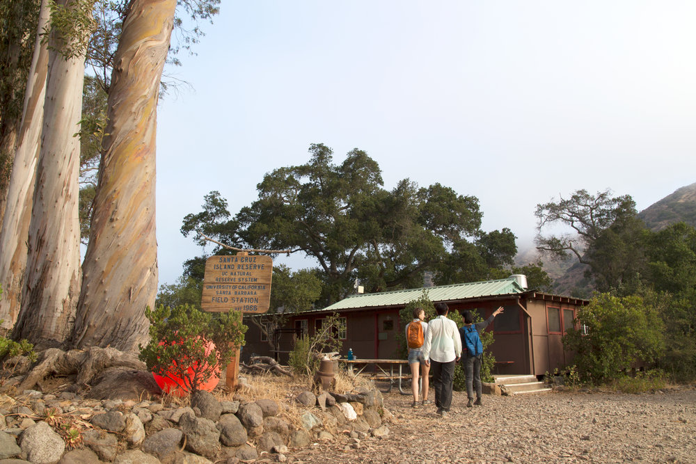 Santa Cruz Field Station