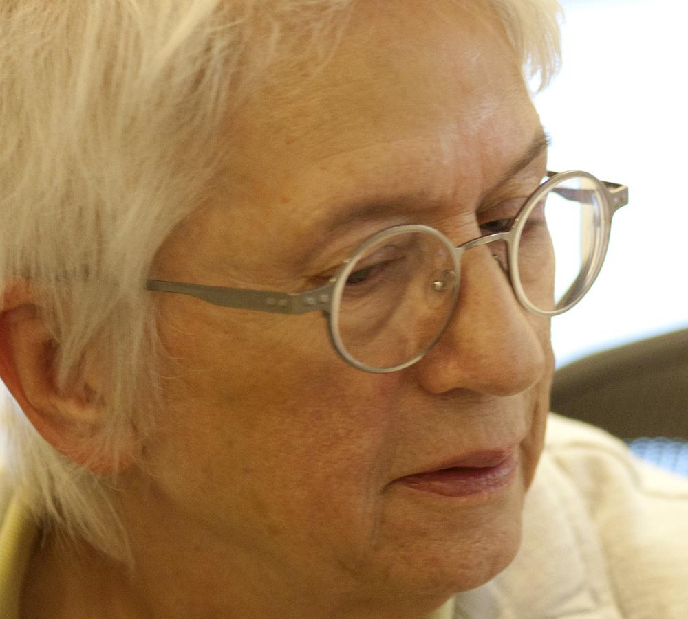 image of Toni Moss