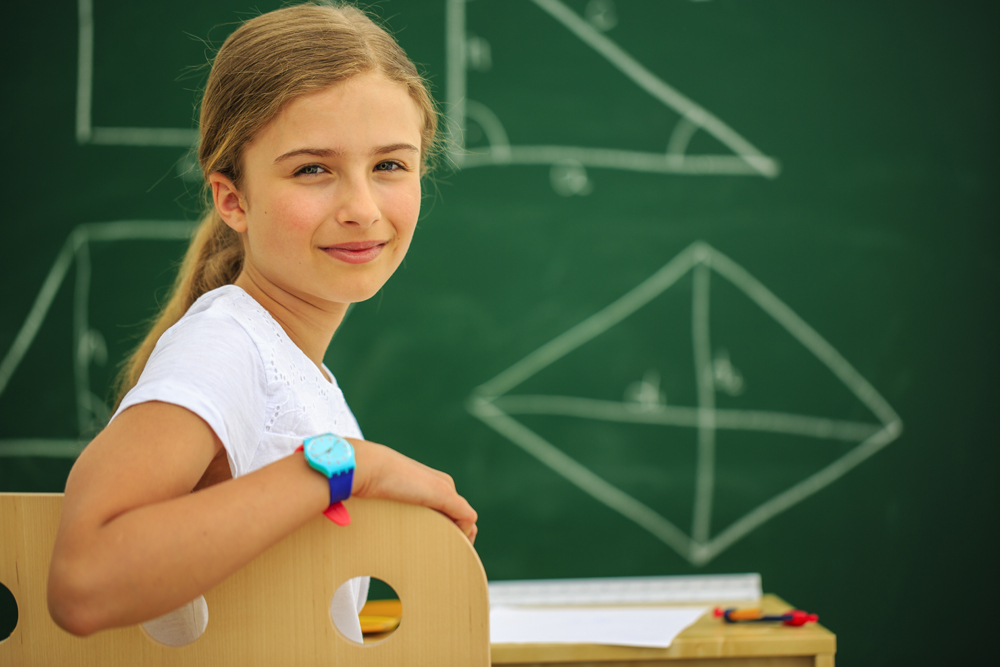 Girl-Math