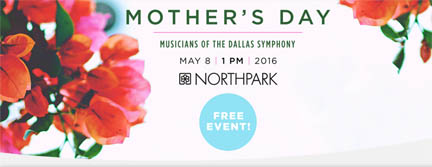Mothers-Day-Concert-Northpark
