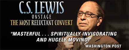 CS-Lewis-Onstage-Most-Reluctant-Convert-Play