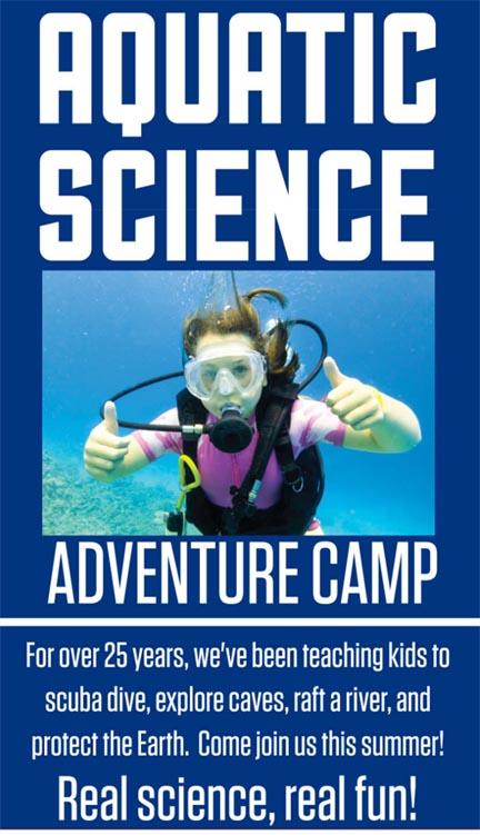 Aquatic-Science