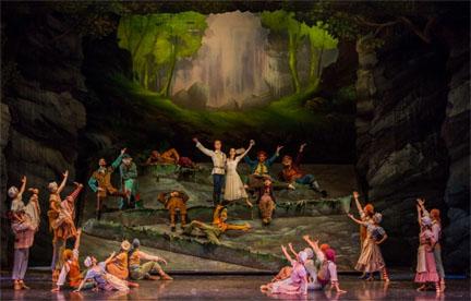 Snow-White-Ballet