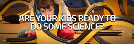 Kentucky-Science-Center