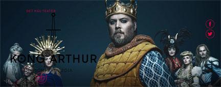 King-Arthur-Royal Danish Theater