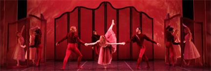 Sarasota-Ballet