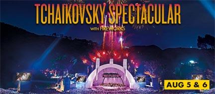 Tchaikovsky-Hollywood-Bowl
