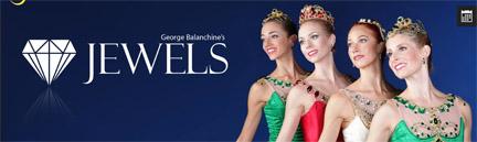 Jewels-Ballet