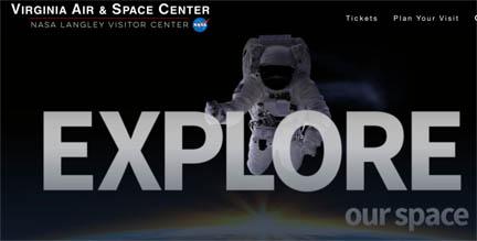 Virginia-Air-Space-Center