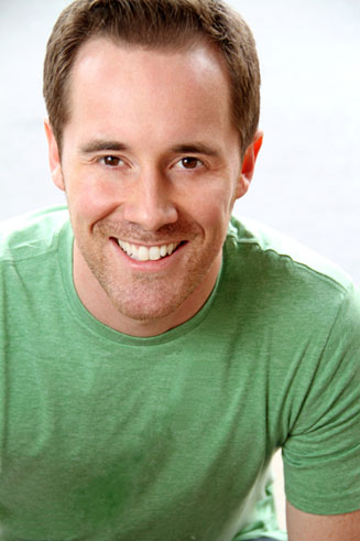 Brian Vestal-Voice-Of-Josh