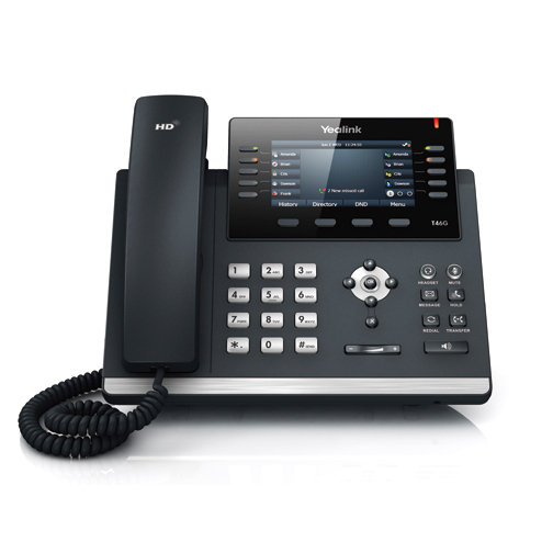 IP Phones - Feature Rich  VoIP saves about 40% on phone line cost per month.