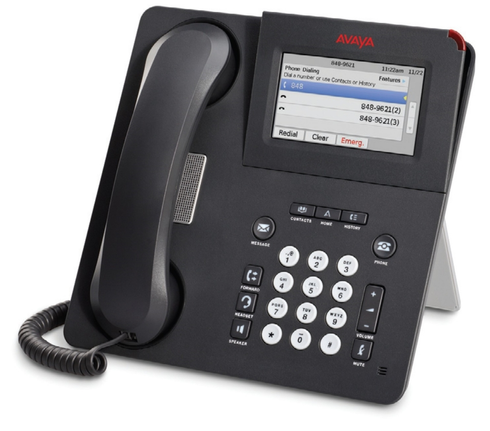Digital Phones - Basic and Reliable  Digital Phone System with traditional analog lines.
