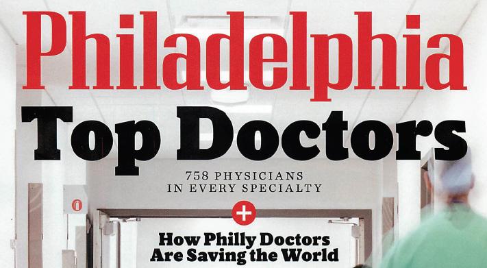 May 2015 Philadelphia Magazine