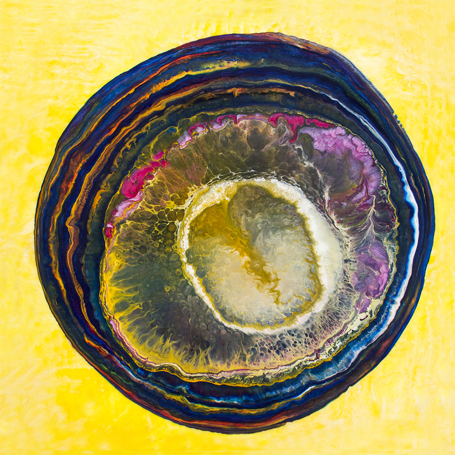 Burst Series Sold