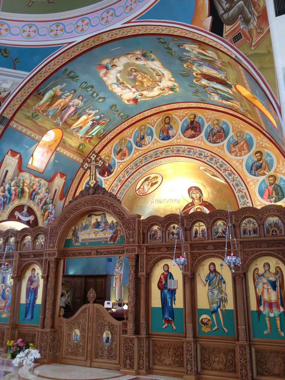 Orthodox faith. Why is it so special?