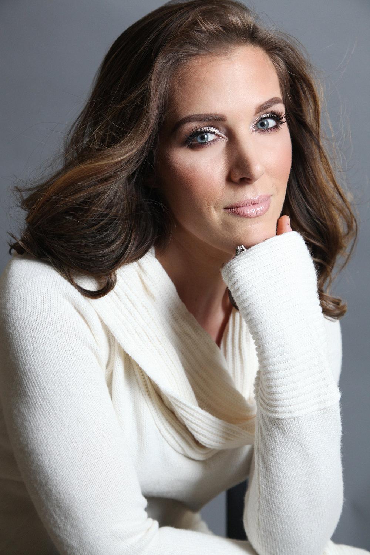 Mandy Davis