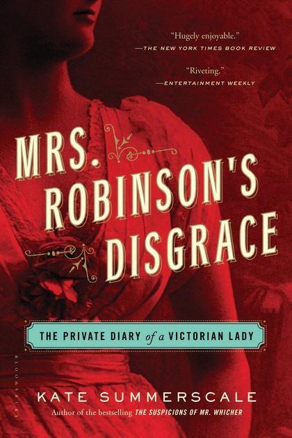 Mrs Robinson's Disgrace.jpg