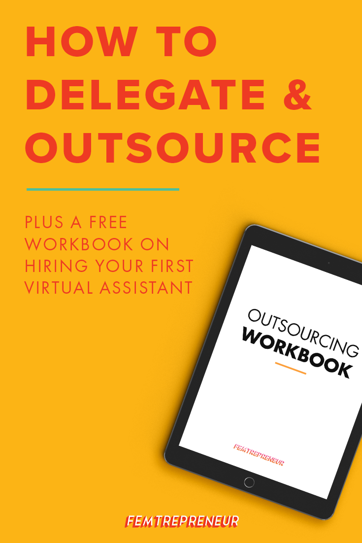 TFS 035: How to Delegate and what Role You should Outsource First ...