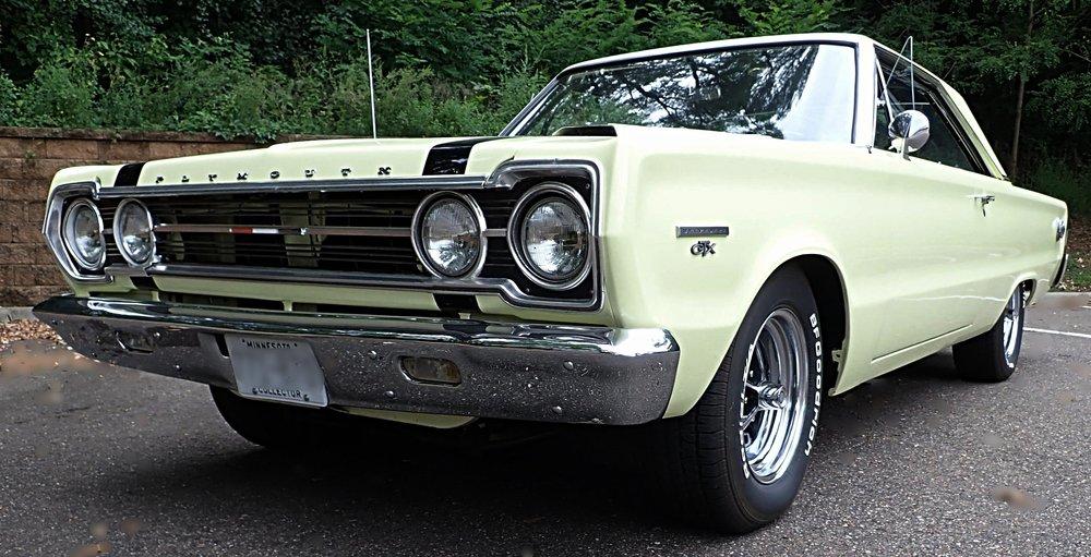 1 1967 Plymouth GTX VanDerbeek Poster.JPG