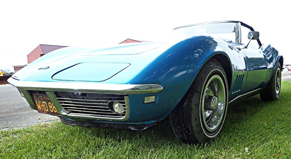 1A 1968 Chevrolet Corvette Spring.JPG