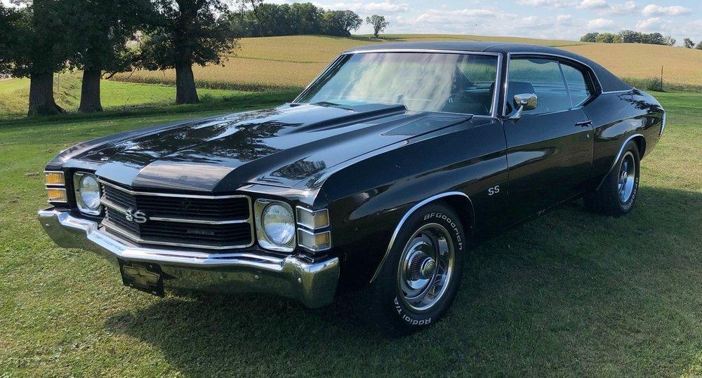 1 1971 Chevrolet Chevelle Buck.jpg