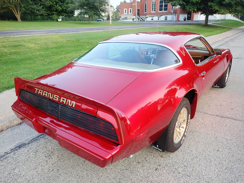 5 1979 Pontiac Trans Am Harvey's.JPG