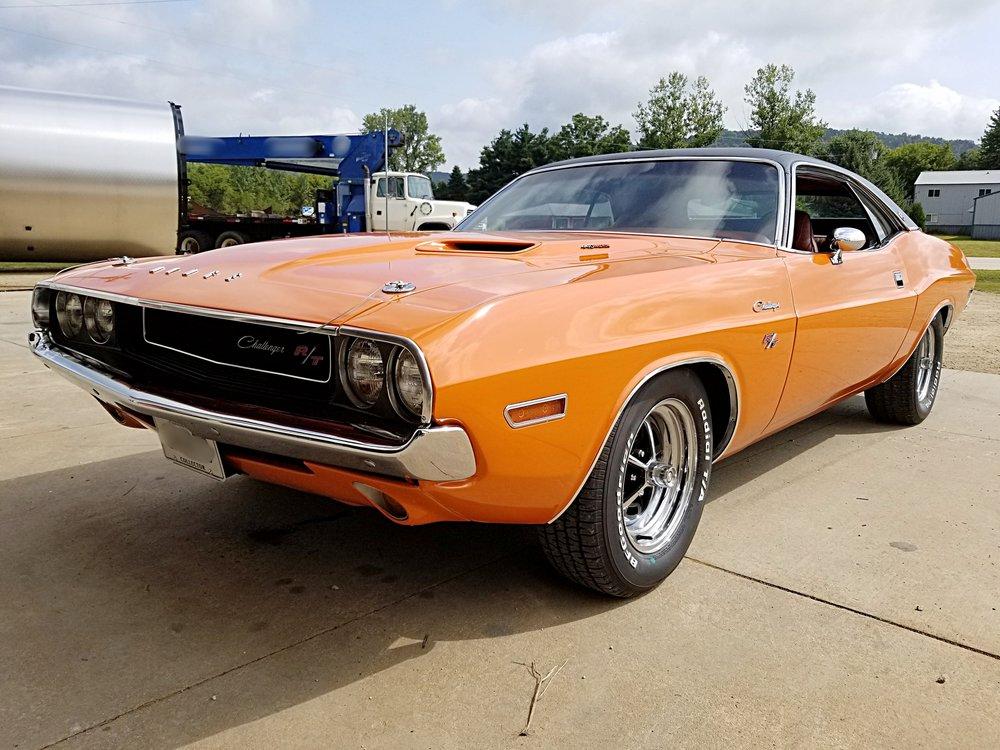 1 1970 Dodge Challenger DH.jpg