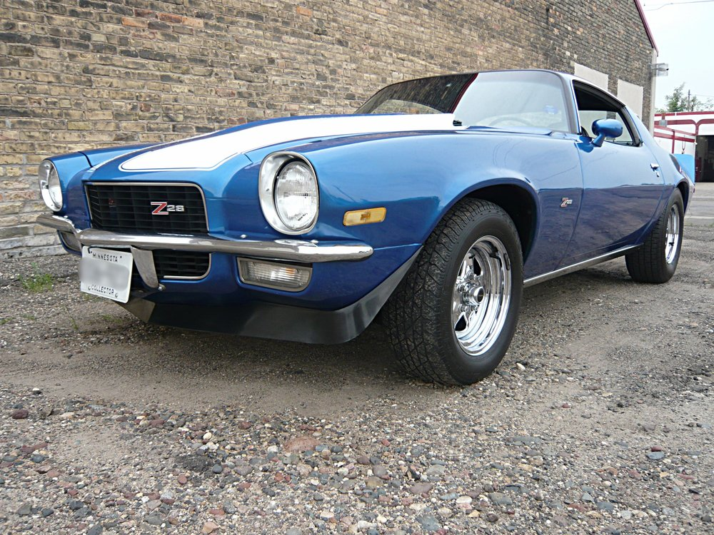 1 1971 Camaro Mix.JPG