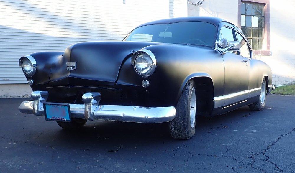 1A 1951 Kaiser Deluxe Coupe Stadler.JPG