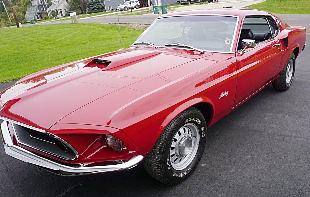 1 1969 Ford Mustang Fastback Christensen.JPG