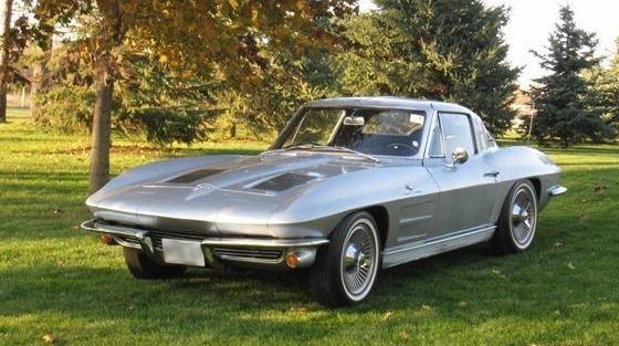 1 1963 Chevrolet Corvette Fuelie Kissner.jpg