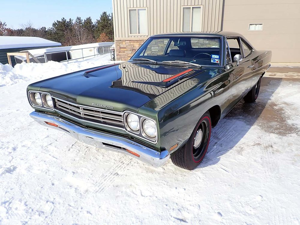 1 1969 Plymouth Road Runner Hemi VonHaden.jpg