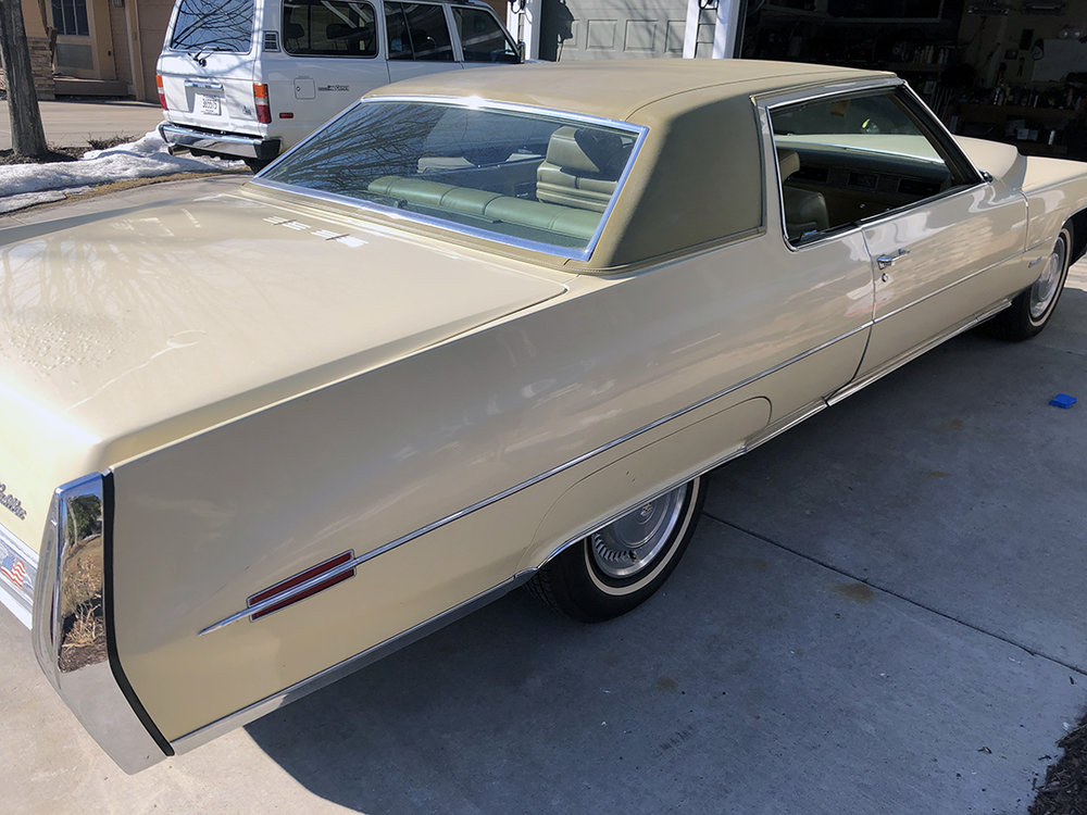 5 1971 Calillac Coupe DeVille Harris.jpg