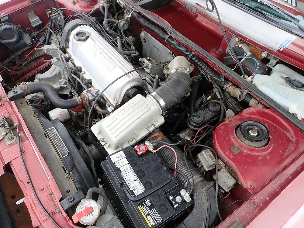 12 1986 Dodge Charger STPC.jpg
