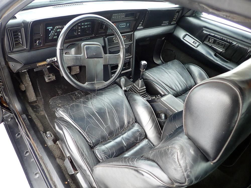 9 1986 Dodge Daytona STPC.jpg