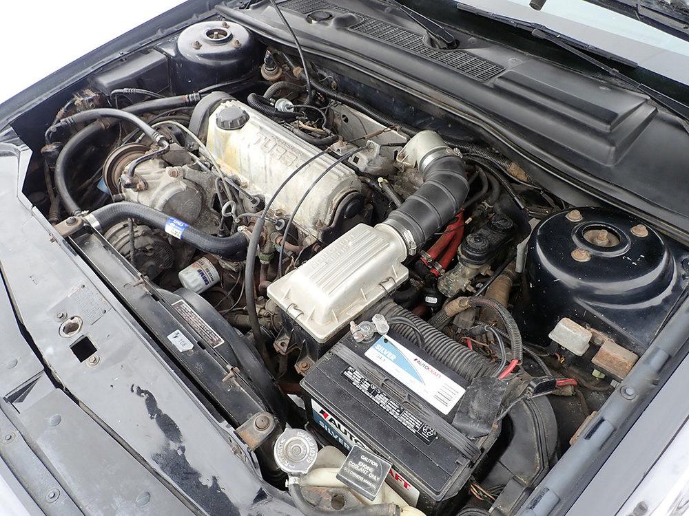 11 1986 Dodge Daytona STPC.jpg