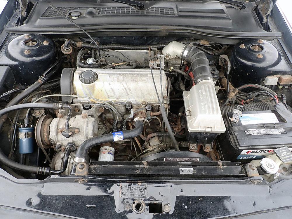 12 1986 Dodge Daytona STPC.jpg