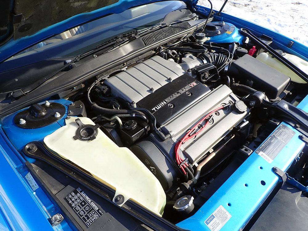 15 1992 Pontiac GTP SG.jpg