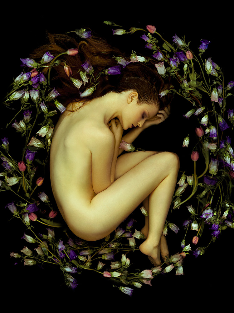 Motherland Chronicles - Womb , 2014   Buy Print